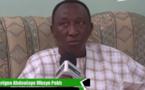 Problème avec Abdoulaye Wade (?) Mbaye Pèkh Brise Le Silence… « NEKOUMAFI POUR HASTERR »