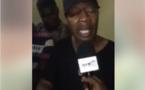 VIDÉO: Les partisans de Bamba Fall attaque Cheikh Ba au domicile de sa Mère… Regardez