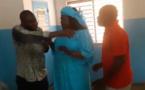 VIDEO: Awa Niang, militante de BBY déclenche une bagarre générale à Pikine Dalifort … Regardez