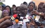 Voici la déclaration de Idrissa Seck