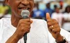 Guinée : Cellou Dallein Diallo, un opposant blessé, rejoint Dakar