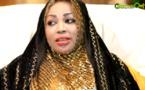 Amy Collé fond en larmes à la DIC: L'enregistrement a été fait lundi dernier dans le groupe WhatsApp est intitulé «Sénégal ak Karim»