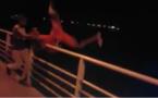 Indiscipline ou insouciance : ce jeune ne dansera plus sur le pont Faidherbe…