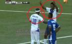 Après son but, Waly Ballago Seck est allé dans les bras de Birane Ndour …