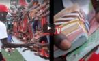 Match Rappeurs Vs Mbalack man: Le Battré De Niang Au Stade