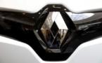 Renault signe un accord à 660 millions d'euros pour produire en Iran