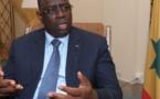 """Macky Sall sur le saccage des bureaux de vote à Touba : """"c'est du sabotage…"""""""