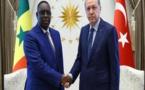 Victoire de « Benno » aux législatives : Le Président turc, Recep Tayyip Erdogan, félicite Macky Sall