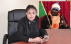 Amina Potté répond à Assane Diouf qui la menace de publier ses photos « Bouder Amna samay Photo nako publier »