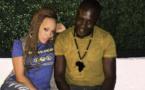 Qui est Malika Queen la femme de Assane Diouf