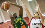 Afrobasket Féminin 2017 #  Le Sénégal s'impose devant l'Egypte 93 à 61
