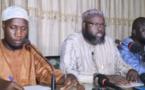 Video: Tabaski dans la division au Sénégal.. Regardez
