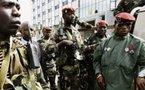 Guinée : une armée en ordre de pagaille