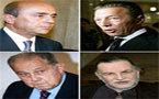 Avalanche de condamnations au procès Angolagate
