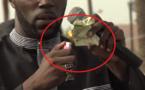 Vidéo Urgent: Kémi Séba arrêté à son domicile de Dakar, pour avoir brûlé un CFA en public. Regardez