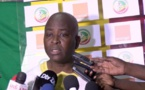 Moustapha Gaye, entraîneur des « Lionnes »: « J'arrête… je ne fais pas …