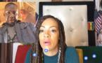 Vidéo- Urgent: Assane Diouf appelle en direct sa femme Malika … Regardez