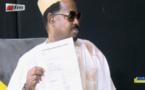 Vidéo: Ahmed Khalifa Niasse «Le père de Papy Djilobodji est un voleur» Regardez