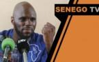 Kémi Seba: « Je pensais que les cafards étaient mes co-détenus… »