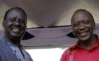 Kenya : la Cour suprême invalide l'élection d'Uhuru Kenyatta