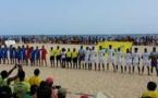 DECISION – Nouvelle réglementation : Le beach soccer ferme la porte au foot à 11