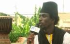 Vidéo-Le chanteur Dame Sène s'autoproclame roi du « tassou »…