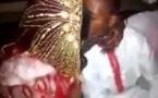 Vidéo: Guerre de bisous entre awo et niarel. Regardez