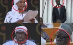 Assemblée nationale: ça chauffe déjà … Le nom de Khalifa Sall cité, Regardez la réaction de Cheikh Bamba Dièye