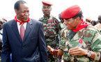 Blaise Compaoré veut maintenir Dadis Camara au pouvoir pendant la transition