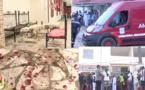 Enquête sur le meurtre d'Awa Ndiaye : La police a fini de mettre un nom et un …