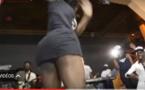 VIDEO - NDÉYE GUEYE JUNIOR: »Je ne suis pas vulgaire »