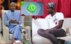 Vidéo- Abba No Stress: « A cause de moi, Pape Cheikh Diallo a quitté un groupe de WhatsApp dont … »