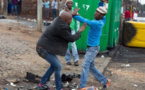 ENCORE UN SENEGALAIS TUE EN GAMBIE: Mamadou Dieng, roué de coups, meurt dans la rue