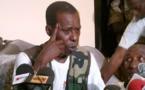 Cheikh Amar: «Les attaques de Cissé Lo ne me touchent pas »
