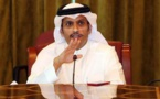Sortie de l'ambassadeur du Qatar – Le Palais dément