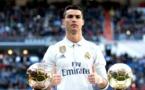 Ronaldo a vendu un Ballon d'Or