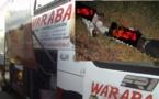 Bakel : le patron de « Waraba Transport» tué à coup de briques