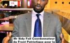 La planification de la nomination D'Aliou SALL est un acte de haute trahison  « La plus grande ambition de Macky Sall, c'était d'être Chef de service de PETROSEN » Souleymane Jules Diop