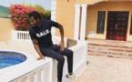 Ibou Touré fond en larmes à la gendarmerie