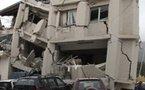 Un lourd bilan est à craindre à Haïti après un séisme, l'aide internationale s'organise