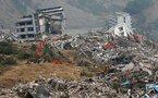 L'aide internationale s'organise après le terrible séisme qui a frappé Haïti