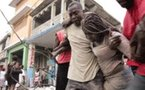 Me WADE SUR LA SITUATION EN HAÏTI : « Le Sénégal participera à l'effort de solidarité »