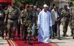 KABINE KOMARA,PREMIER MINISTRE DE LA RÉPUBLIQUE DE GUINÉE : « Nos inconséquences et négligences ont conduit à la situation actuelle »
