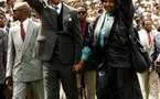 C'ÉTAIT IL YA 20 ANS : Nelson Mandela, un héros en liberté