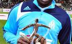 Mamadou Niang après son triplé : 'Je ne revendique rien'
