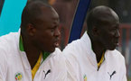 En prévision du match amical Grèce-Sénégal : Amara Traoré en France ce jeudi matin