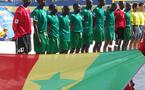 BEACH SOCCER - ORGANISATION DE LA CAN 2011 : Le Sénégal sollicité