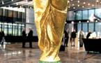 FOOTBALL : A 100 jours du Mondial-2010, l'Afrique du Sud est prête, assure la Fifa
