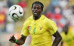 Emmanuel Adebayor prend sa retraite internationale