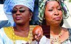 Dénouement d'une bagarre dans l'espace de la République : Me Wade préfère Awa Ndiaye, mais conserve Aminata Tall